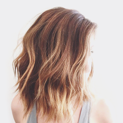 Beach waves perfeitos!