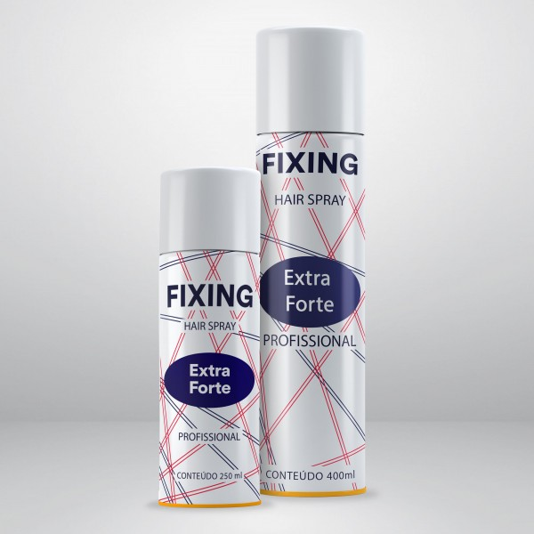 Fixing Extra Forte 250ml e 400ml