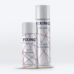 Fixing Fixa Solto 400ml e 250ml