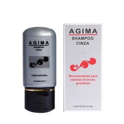 Shampoo Cinza Natural