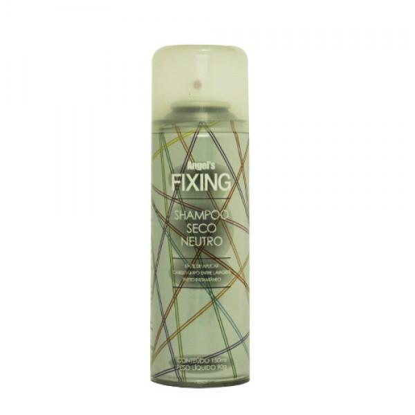 Shampoo a Seco - Neutro